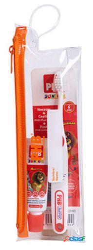 PHB Cepillo Dental Junior + Pasta Fresa 15 ml