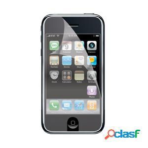 Pack 2 protectores de pantalla para Iphone y Iphone 3G, 3Gs