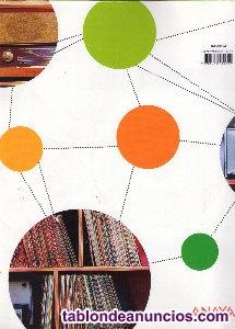 Pack libros 4º eso(musica y latin)