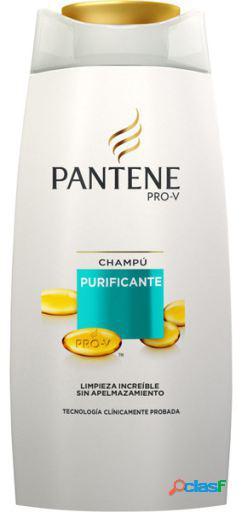 Pantene Champú Purificante 700 ml