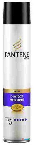 Pantene Laca Perfect Volumen 250 ml