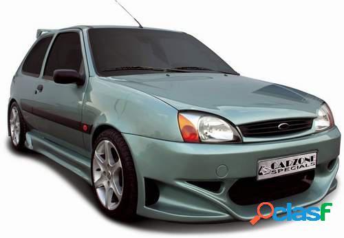 Parachoques delantero Carzone para Ford Fiesta V 9/99-02