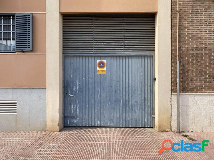 Parking en venta Alginet zona Hort de Feliu