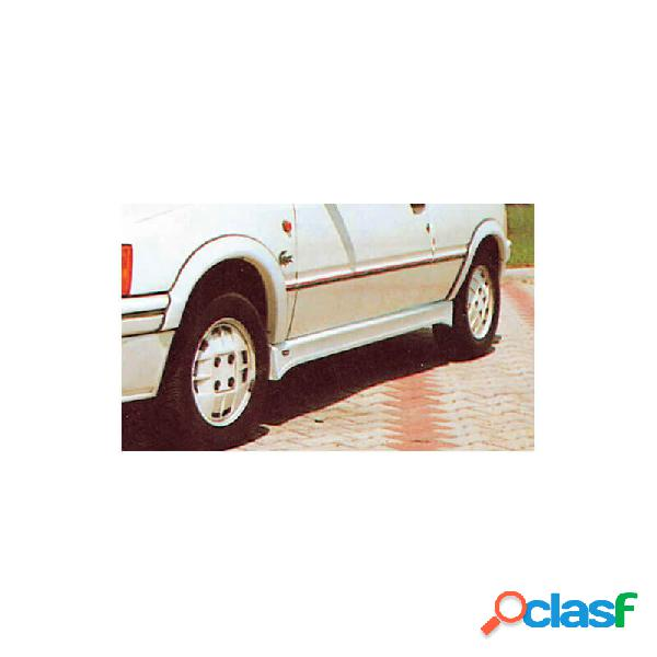 Pasos de Rueda Lester para Peugeot 205 3 Puertas