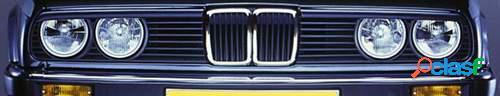 Pestaña de Parrilla Delantera Lester para BMW E30 82-87