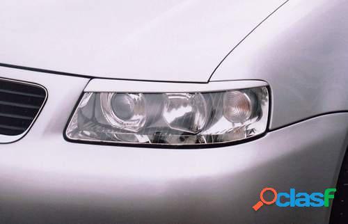 Pestañas faros delanteros para Audi A3 8/00-3/03