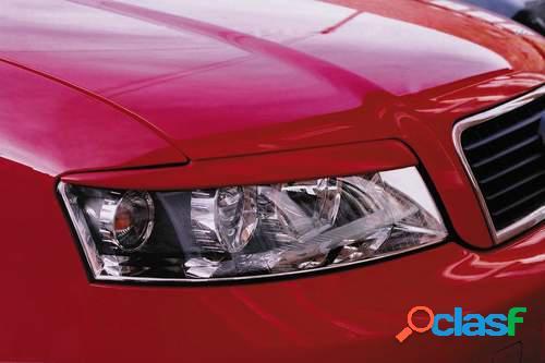 Pestañas faros delanteros para Audi A4 11/00