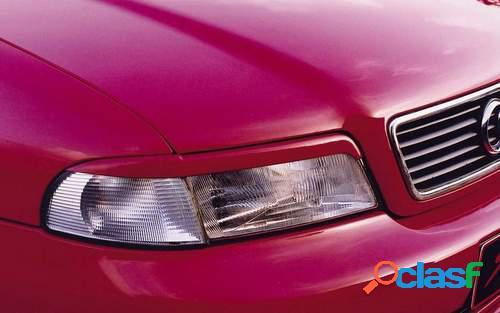 Pestañas faros delanteros para Audi A4 11/94-1/99