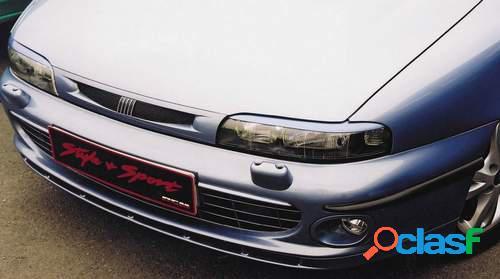 Pestañas faros delanteros para Fiat Brava/Bravo/Mare