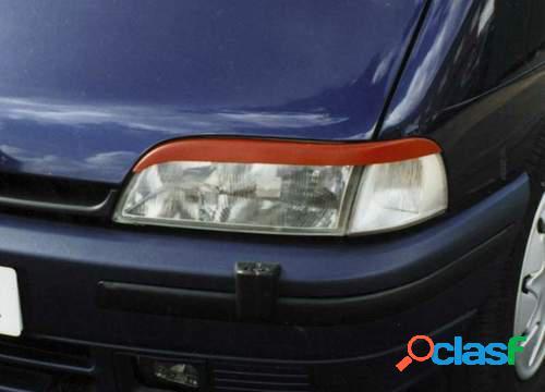 Pestañas faros delanteros para Renault Espace -3/96