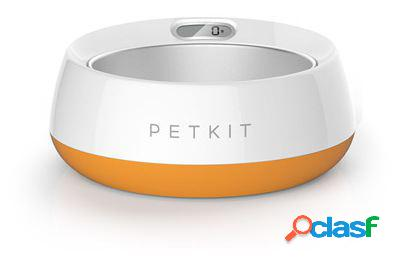 PetKit Comedero de Metal para Perros 875 gr