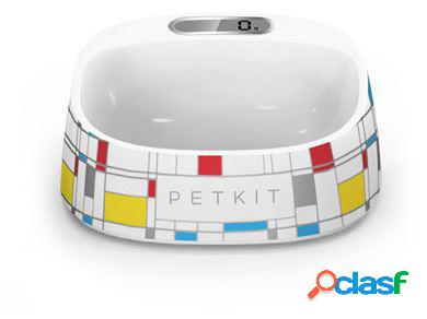 PetKit Comedero de Porcelana para Perros Mondarian 500 GR