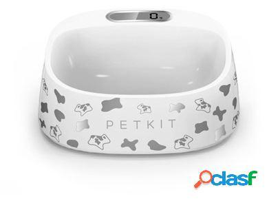 PetKit Comedro de Porcelana para Perros Little Cow 500 GR