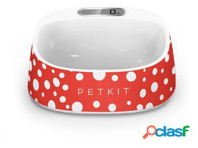 PetKit Comedro de Porcelana para Perros Lunares 500 GR