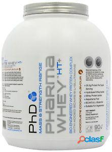 PhD Pharma Whey Ht+ 2270 gr Fresa