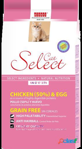Picart Select Cat Kitten Grain Free 800 GR