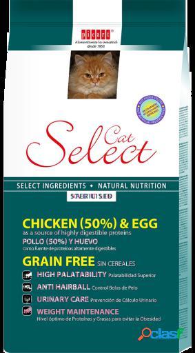 Picart Select Cat Sterilised Grain Free 800 GR