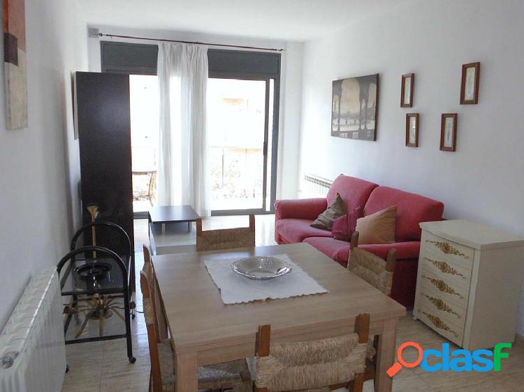 Piso de 2 dormitorios situado en la zona de la Rambla