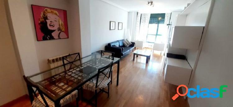 Piso de 2 habitaciones en alquiler zona Hortaleza