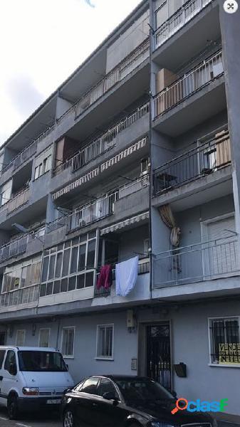 Piso de 3 habitaciones Béjar