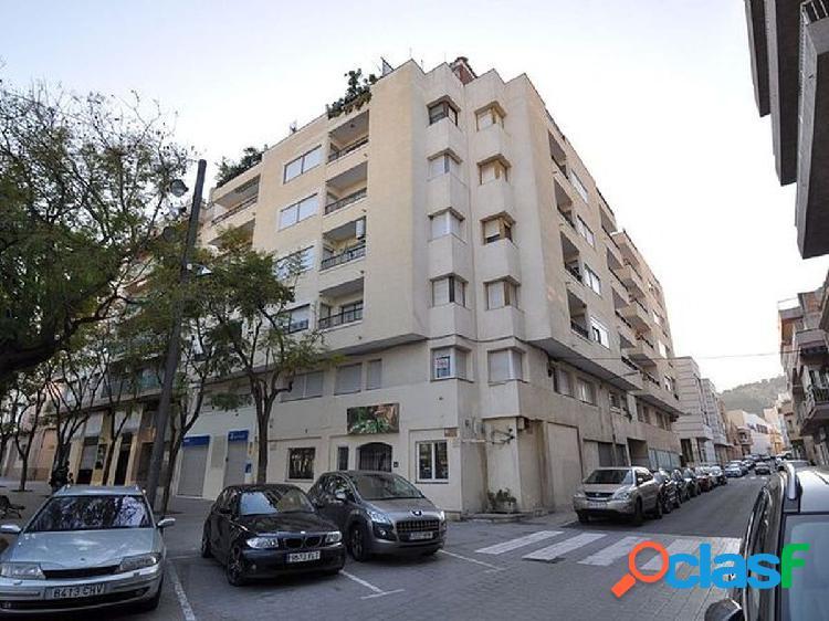 Piso de 74 m2 en Sant Carles de la Rapita con 2 habitaciones