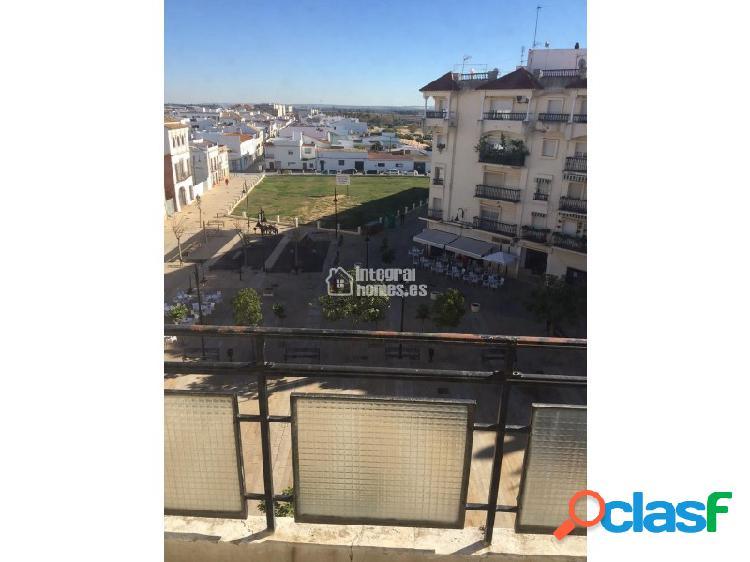 Piso en calle Ríos en San Juan del Puerto