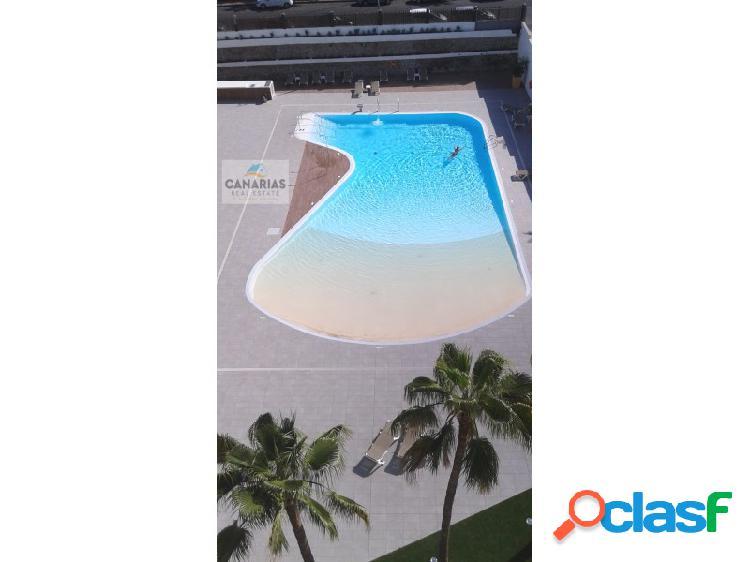 Piso en venta 2 habitaciones Playa del Inglés, Gran Canaria