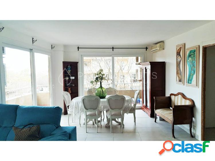 Piso en venta en Bons Aires, Palma. Inmobiliaria Mallorca
