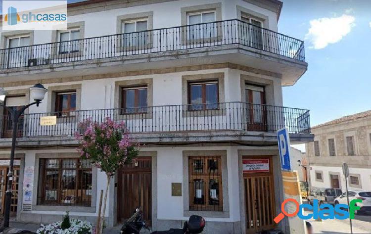 Piso en venta en San Martin de Valdeiglesias, Madrid