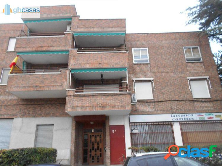 Piso en venta en Talamanca de Jarama, Madrid