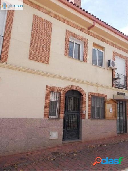 Piso en venta en Villamantilla, Madrid
