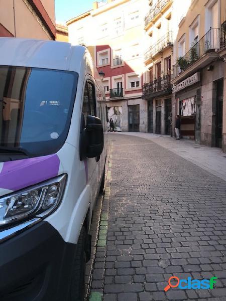 Piso en venta en zona Madrid (Justicia)