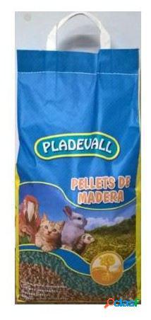 Pladevall Pellets Madera 10 L