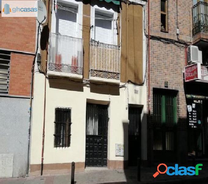 Planta baja en venta en Madrid, zona Puente de Vallecas