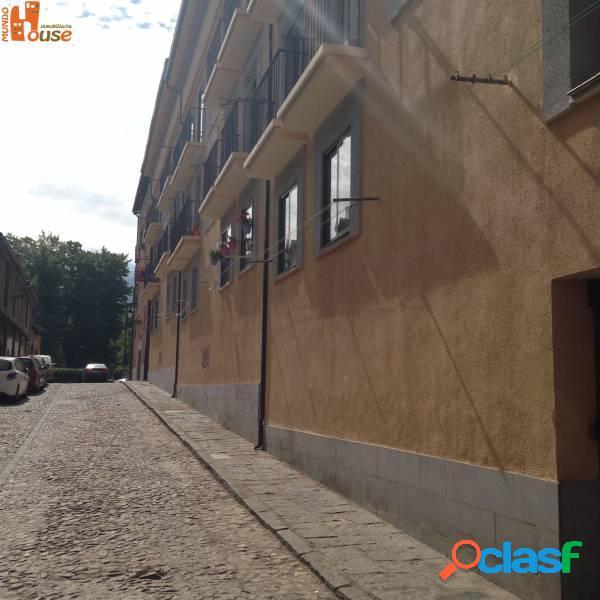 Plaza de garaje en alquiler en San Ildefonso