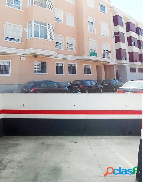 Plaza de garaje en venta Elche/Elx