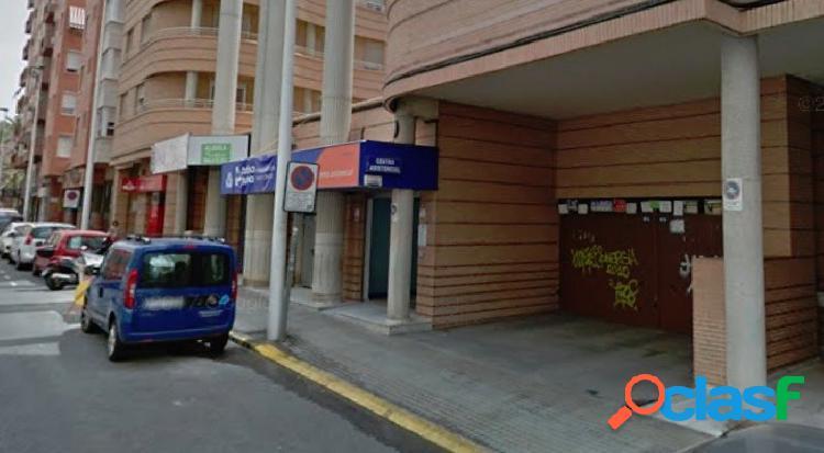 Plaza de garaje en venta en Avenida de Alicante