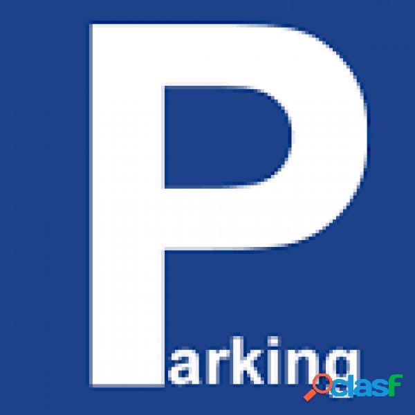Plazas de parking en Santiago de Cartes
