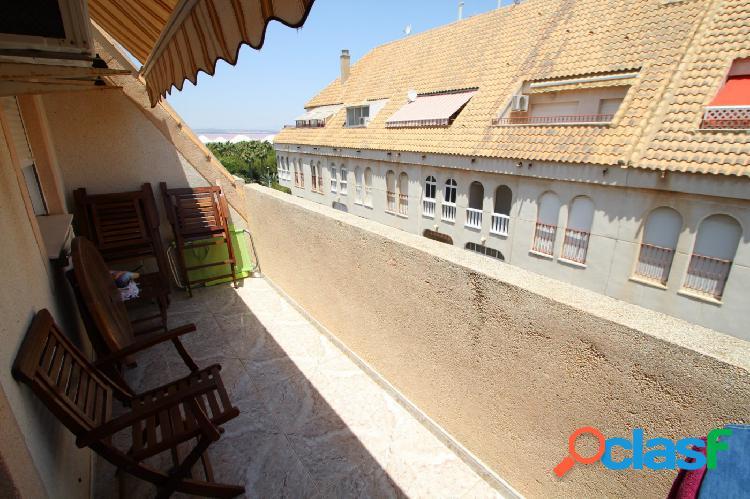 Precioso Atico con gran terraza al lado del mar