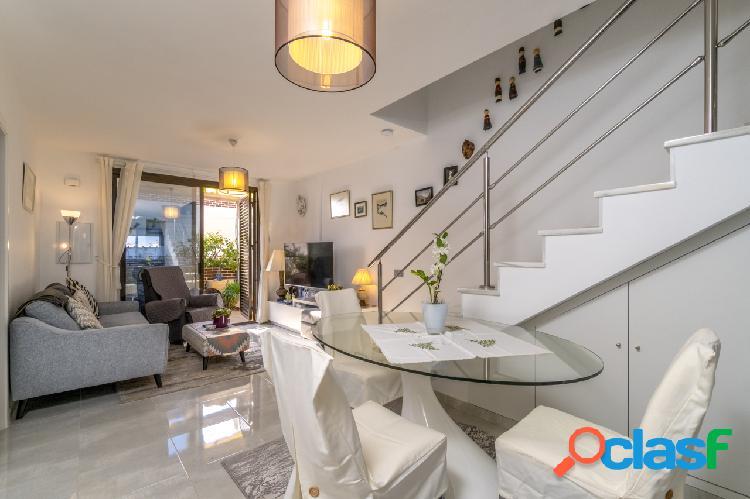 Precioso apartamento duplex en Lomas de Cabo Roig