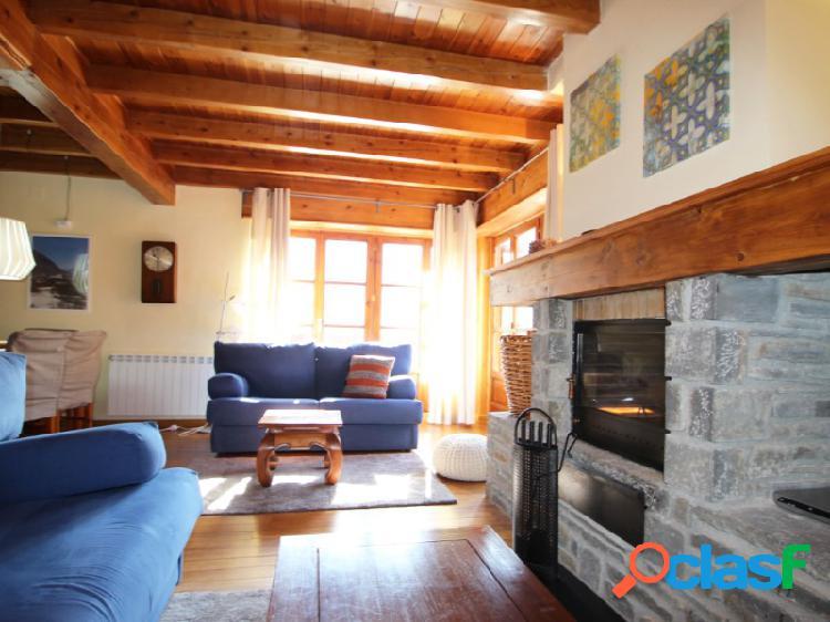Precioso apartamento en Gessa