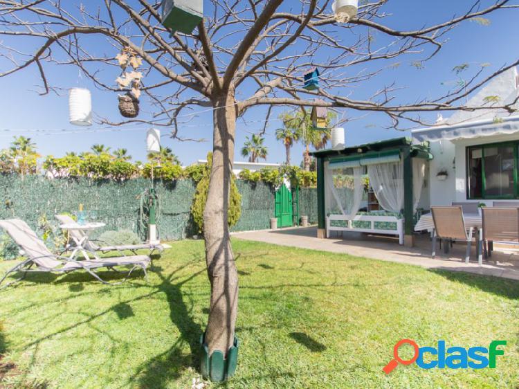 Precioso bungalow en alquiler, Maspalomas, Campo