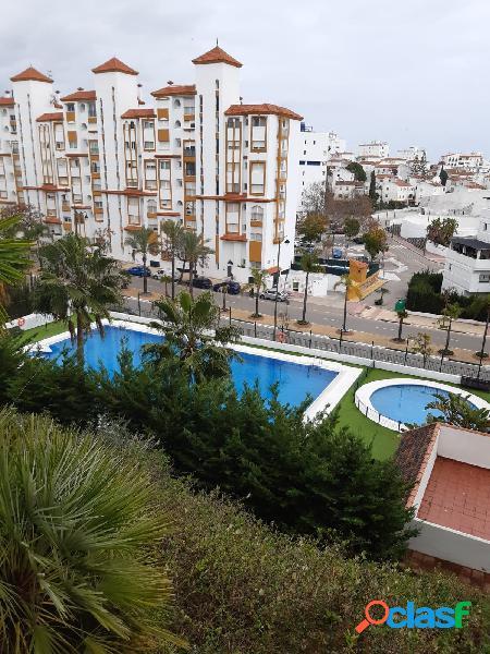 Precioso piso de 117 m2 en zona Puerto de Estepona.