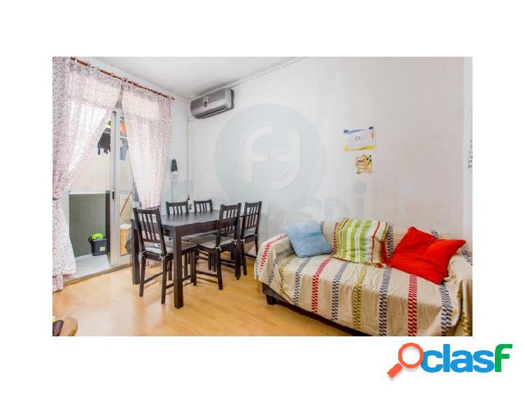 Precioso piso en el corazón de Gracia al lado de la Plaza