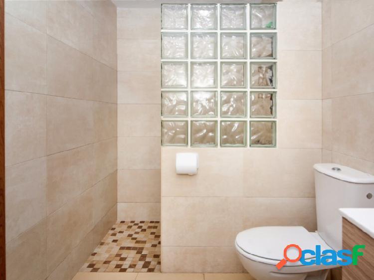 Precioso piso ideal parejas, consta de 2 dormitorios, (antes