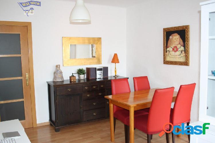 Precioso piso reformado de 55 m2, 2 hab, 1 baño muy bien