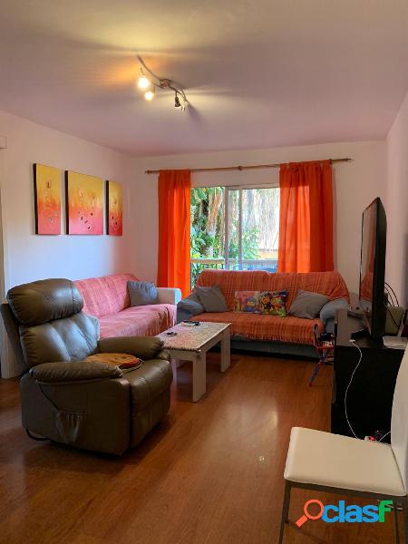 Primer piso de 4 habitaciones en el Rafal Nou
