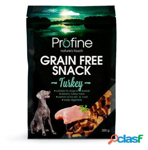 Profine Grain Free Snack Pavo 200 GR