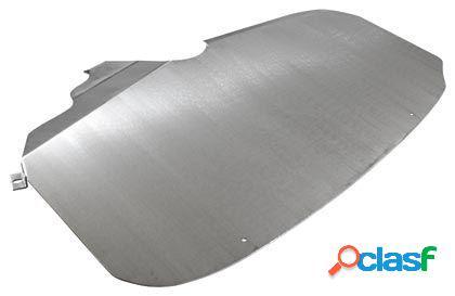 Protector bajos de motor y caja de cambios + efecto suelo
