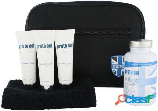 Proto-col Neceser de Viaje para Hombres Skincare Basics